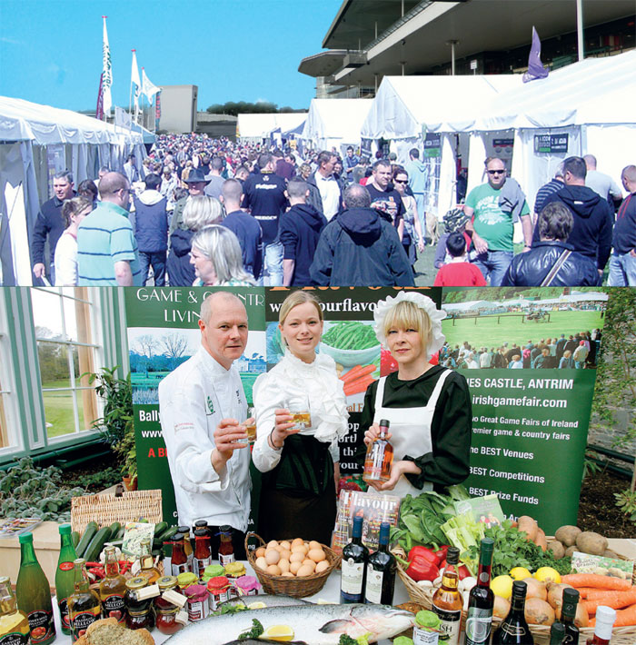 Irish Country Lifestyle Festival